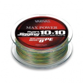 Varivas Avani Jigging 10x10 Max Power PE 300m