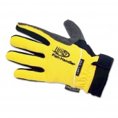 Lindy AC960 Fish Handling Glove Med-Left Yellow