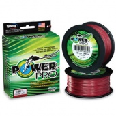 Power Pro Red 135m