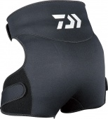 Daiwa DA-1304 Hip Guard Black