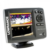 Lowrance Hook 5X Mid/High/DownScan