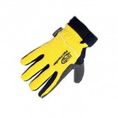 Lindy AC961 Fish Handling Glove Med-Right Yellow