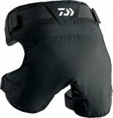 Daiwa DA-1204 Hip Guard Black