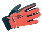 Lindy AC951 Fish Handling Glove -Right Hand Orange