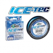 Power Pro Ice-Tec Blue 70m