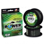 Power Pro Moss Green 1370m