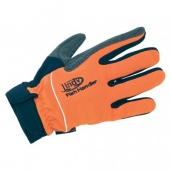 Lindy AC941 Fish Handling Glove Right Hand Orange
